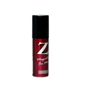 Z Magnetism For Men Deodorant Body Spray (150 ml)