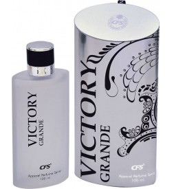 CFS Victory Grande Eau de Parfum - 100 ml