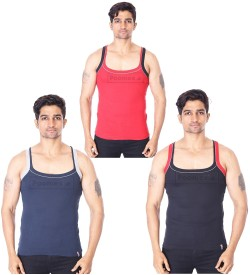 ELEGANT GYM VEST 12 (PACK OF 3) - 02