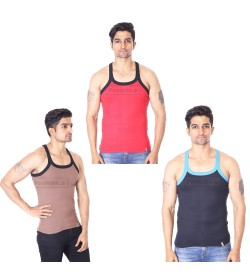 ELEGANT GYM VEST 9 (PACK OF 3) - 01
