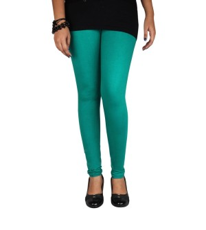 PRISMA LEGGINGS - RAMA GREEN