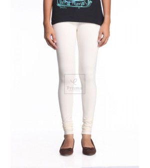 PRISMA LEGGINGS - CREAM