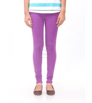 PRISMA LEGGINGS - VIOLET