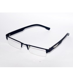 Black Rectangle Frame - SP6884