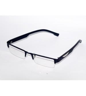 Black Rectangle Frame - SP6884