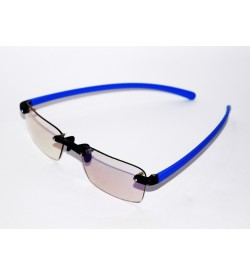 MarineBlue Rectangle Frame - SP6888