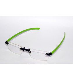 Grass Green Rectangle Frame - SP6894