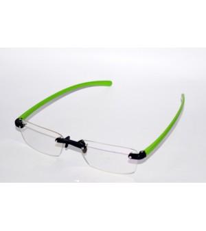 Grass Green Rectangle Frame - SP6894