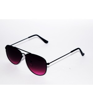 New Fashion Aviator Sunglasses Kids (Violet) - SP6912