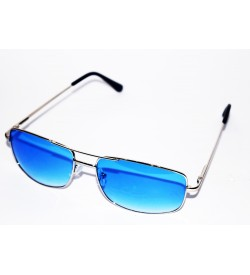 Scorpio Aviator Sunglasses - SP6995