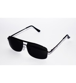Scorpio Aviator Sunglasses - SP7010