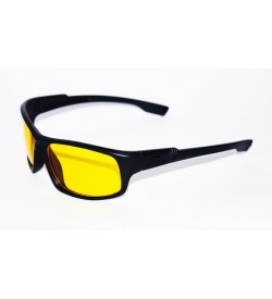 FH World Sports Colour Sunglasses (Clear) For Mens & Boys - SP7690
