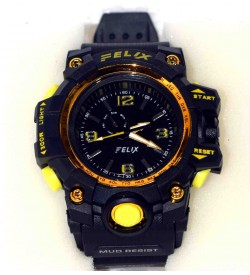 Felix Sports Mens Watch