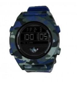 Adidas Multi Colour Sports  Watch Mens & Boys - W6562