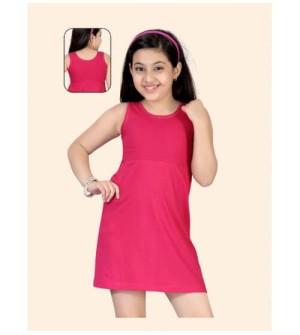 Prithvi Dora Midi Plain Kids Slips