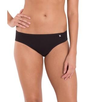 Jockey Dark Assorted Bikini Pack of 3
