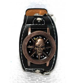 Danger Style Watch For Boys & Men W-23