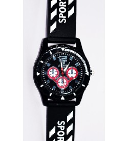 SPORT 3 Colour Best Compo Pack Of 3 Watch For Boys & Mens - W6816